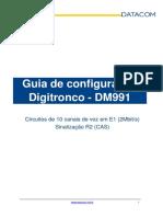 Guia de Config - DATACOM- Digitronco 10 Canais
