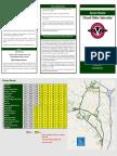Warrenton Saturday Green Route Brochure 102018