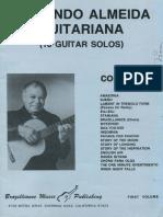 Almeida Guitariana
