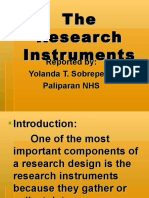theresearchinstruments-110408073813-phpapp02