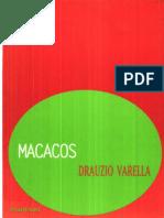 [Folha Explica] Drauzio Varella - Macacos (2000, Publifolha)