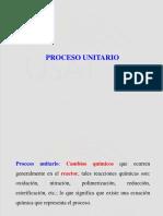 3 Proceso Unitario