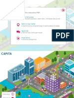 Interactive Brochure - Technology - Capita Real Estate & Infrastructure