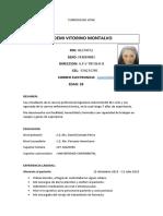 Cv VitorinO