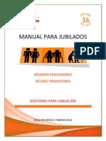 Manual Para Jubilados