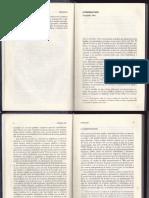 """Capítulo inicial y final del libro """"Las conmemoraciones """"Las disputas en las fechas """"""""in-felices"""""""". Elizabeth Jelin."""