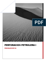 Perforacion Petrolera i Three Part