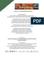 Programa III Coloquio PCS 2017