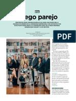Juego Parejo - Hugo Ñopo - G de Gestión - 210918