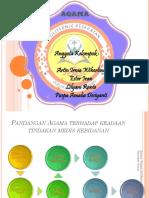 Presentation Agama