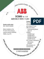 Customer CD DCS800 Rev g