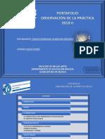Portafolio Observacion 2018-II (1)