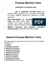General Purpose Machine Tools_Spal