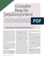 2_lemaitrent_y El Big Bang. Sin PREJUICIOS