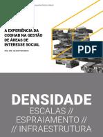Palestra Gilson Paranhos - CODHABDF
