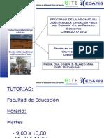 Presentacion Programa