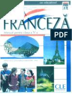 Manual Franceza Incepatori Edit Rao PDF