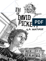 The Death of David Pickett ppbk