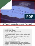 Os Oito Passos Nos Yoga Sutras de Patanjali
