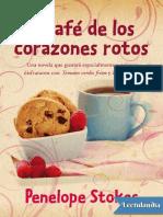 El cafe de los Corazones Rotos - Penelope Stokes.pdf