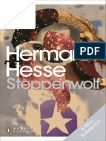 Hesse, Hermann - Steppenwolf (Penguin, 2012)