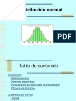 Modulo Sobre La Distribucion Normal.ppt