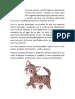 El gato Vladimir.docx
