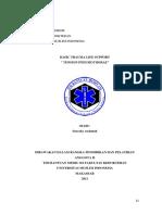 Referat Tension Pneumothorax Btls