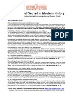 UFO - The Disclosure Project - The Greatest Secret in Modern History.pdf