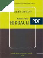 Klasicna i Uljna Hidraulika