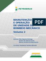 Manutenção e Operação de Unidade e Bombeio Mecânico (Vol 2)
