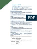 Ejercicios compras y ventas (contabilidad)