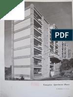 KIKUTAKE_Tonogaya Apartments - Sinkentiku 1957_01