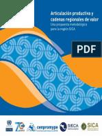 Articulación Productiva y Cadenas Regionales de Valor