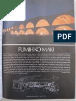 MAKI_Acuario de Okinawa - Architectural Record - 1976_08
