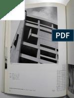 Osaka Dentsu Building - Anuario Arquitectura Japonesa 1961-2