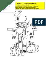 10. October 2018 Flyer