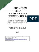 13 - DIGITAL -La Clase Obrera Inglaterra- Engels