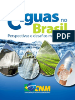 Gestao Municipal Água