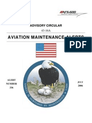 Alerts July06 | Federal Aviation Administration | Landing Gear