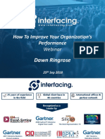 How to Improve Your Organization's Performance