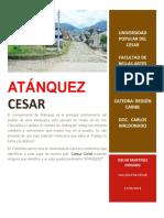 Atánquez