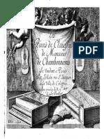 Jacques Champion de Chambonnieres - Pieces de Clavecin (book 1, 1st ed.).pdf