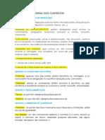 CLASSIFICAÇÃO GERAL DOS CONTRATOS E PRINCIPIOS GERAIS DO CONTRATO.docx