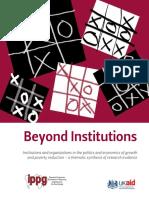 Different Org&Institution