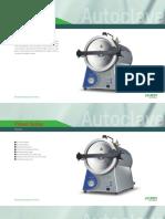 Poleax Series E-catalogue STURDY