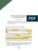 qué es política.pdf