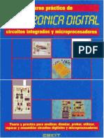 Curso de Electronica Digital Cekit - Volumen 5
