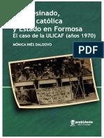 Campesinado, Iglesia católica y Estado en Formosa