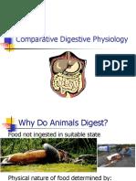 Fisiologia Comp Digestiva BocaEsofago